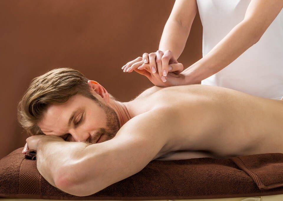 Best Spa in Navi Mumbai